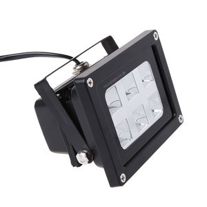 Image 5 - 60 واط عالية القوة 39nm الأشعة فوق البنفسجية LED الراتنج مصباح علاجي تعمل بالطاقة الشمسية الدوار ثلاثية الأبعاد جزء الطابعة