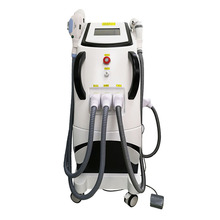 4 in 1 IPL Elight SHR Hair Removal Tattoo Removal