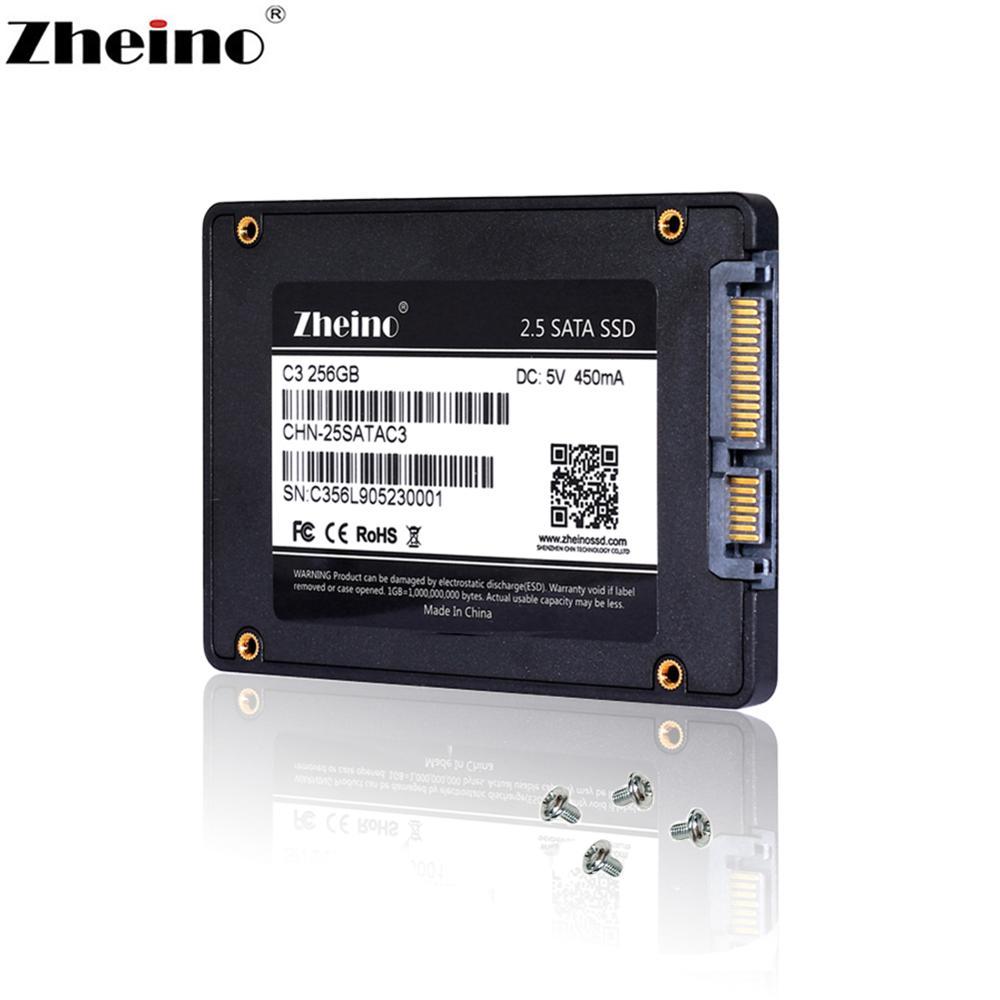 Zhejino disco duro de estado sólido, SSD SATAIII de 2,5 pulgadas, 60GB, 120GB, 128GB, 256GB, 240GB y 480GB, disco duro interno de 1TB para ordenador portátil y PC|ssd sata3|256gb ssdsata 32gb - AliExpress