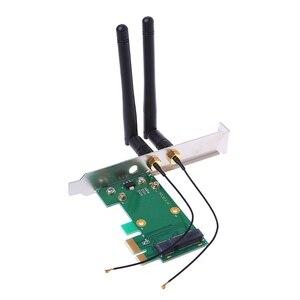 Wireless Wifi Network Card Min