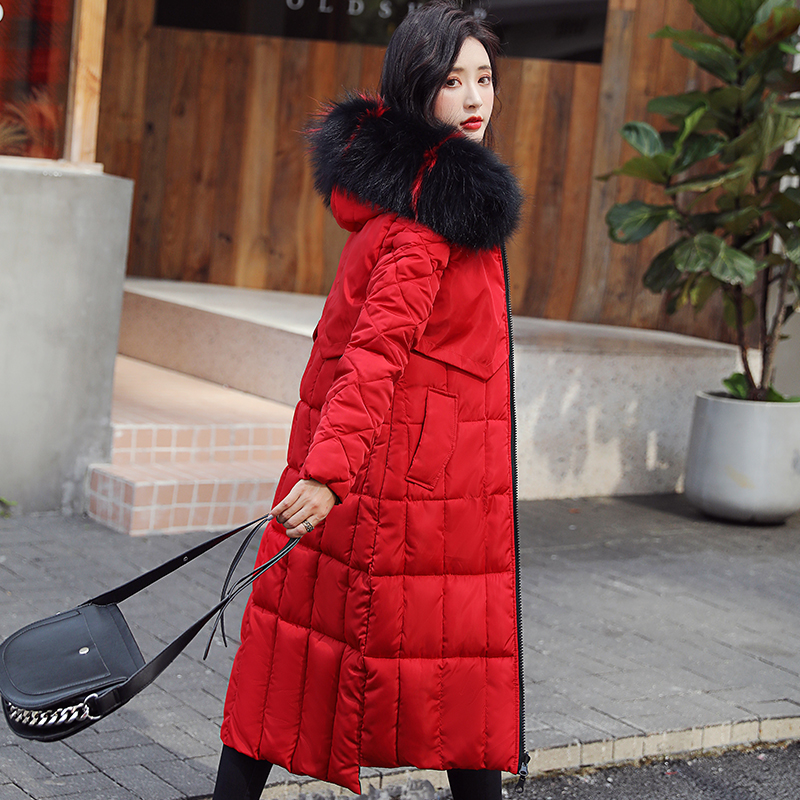 Cotton discount Hooded Jacket 9