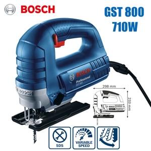Bosch GST800 electric jig saw