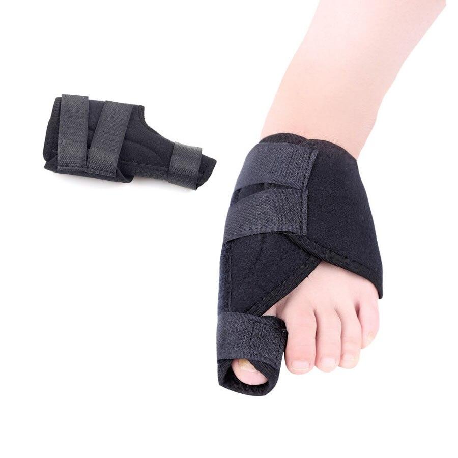 2pcs Soft Corrector Toe Separator Splint Correction System Medical Device Hallux Valgus Foot Care Pedicure Orthotics