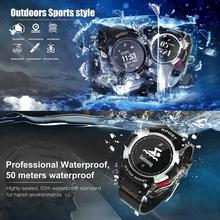 smart watch	 Sports Smart Watch Waterproof Bluetooth Heart Rate Monitor Swimming GPS Bracelet New