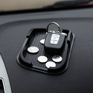 Auto Anti-Rutsch-matte Auto Telefon Halter Non Slip Klebrige Anti Slide Dash Telefon Montieren Silikon Dashboard Auto Pad matte Auto Zubehör