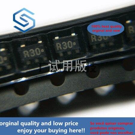 10pcs 100% Orginal New TK11130CSCLH-G Voltage Regulator 3V SOT-153 S23-5 TK11130CS