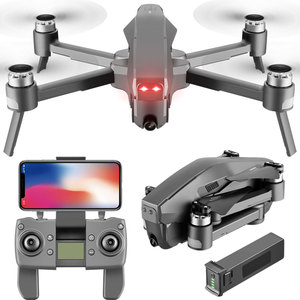 Image 5 - M1 Drone GPS Quadcopter  With 4K HD Camera 1.6KM WIFI Live video 1.6KM control distance Flight 25 minutes drone with Camera Dron