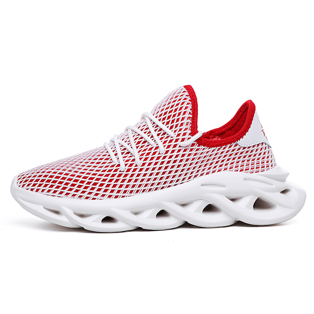 Man Running Shoes Breathable Woman Sports Shoes Comfortable Casual Shoes 2020 Fashion Walking Sneakers