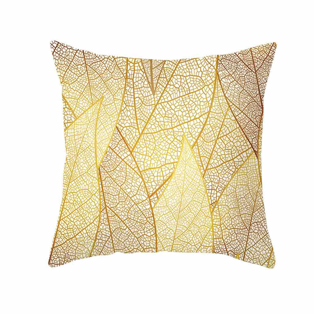 2019 Nuovo Geometrico Decorativo Cuscino Custodie Lino Eco-Friendly Cuscino Casa Federa Party Hotel oreiller pour le lit # B
