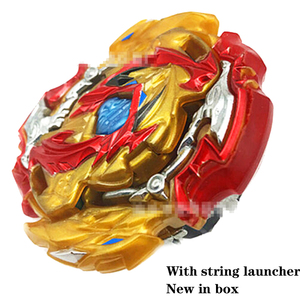Bayblade Burst GT B-149 Lord Spriggan Starter with LR String Launcher Spinning Gyro Bays Beys Bable Toy Kids Gift New in Box(China)