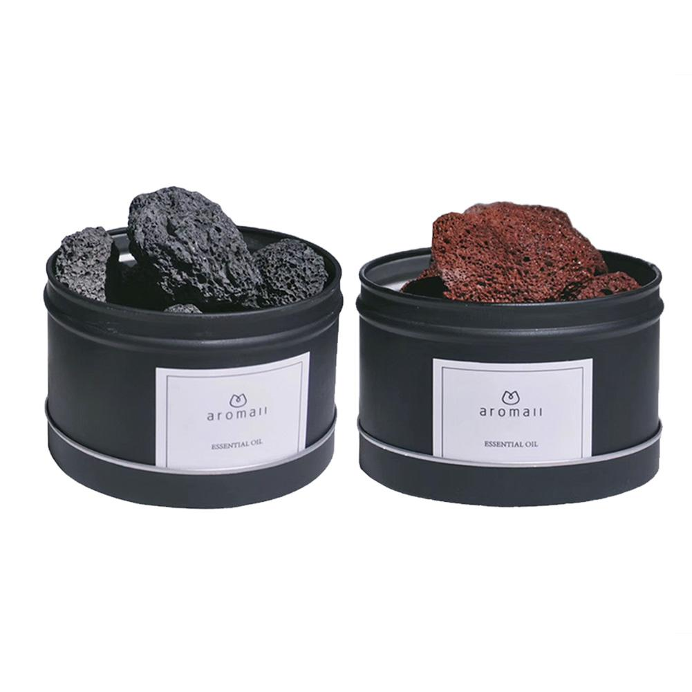 10ML Volcanic Stone Aromatherapy Lavender Aromatherapy Essential Oil Diffused Stone Environmental-friendly Volcanic Aroma Essent
