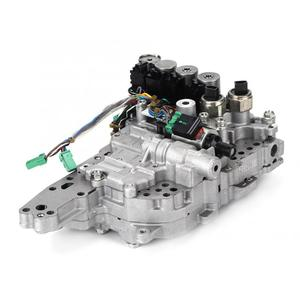 Image 2 - רכב שידור בקרת שסתום גוף JF011E RE0F10A Fit עבור ניסן/דאטסון Altima עבור מיצובישי פיג ו רנו סוזוקי סיטרואן