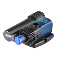 SUNSUN fish tank aquarium variable frequency water pump + UV lamp Frequency conversion water pump with UV submersible pump