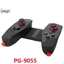 IPEGA PG-9055 Telescopic Wireless Bluetooth 3.0 Game Controller Gamepad For PC iOS Android Of Tablet Smartphone