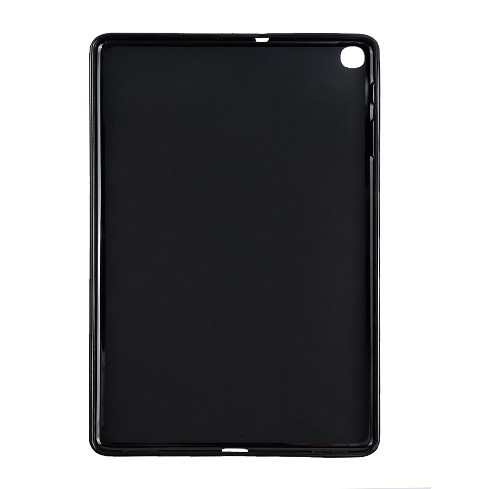 AXD Tab A 10.1 Silicone Smart Tablet Back Cover For Samsung Galaxy Tab A 10.1 Inch (2019) SM-T510 T515 Shockproof Bumper Case