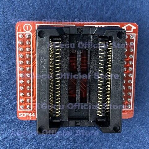 spi driver qfp32 sop8 16 20 ssop8