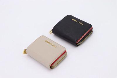 KEDANISON Short Wallet Lady Foldable Purse Bimba Y Lola  Wallets  11*8*3cm