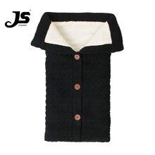 Детский спальный мешок jusanbaby плюс бархатный утолщенный зимний