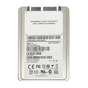 New 1.8inch MicroSata 240GB SSD For IBM T400S T410S Replace MK2533GSG MK2529GSG MK3233GSG MK1629GSG MK1229GSG HS122JF MK1216GSG