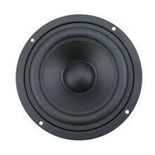 KYYSLB – haut-parleur HiFi avancé US-528, 100W, 6 Ohm, 5 pouces, haut-parleur à portée moyenne