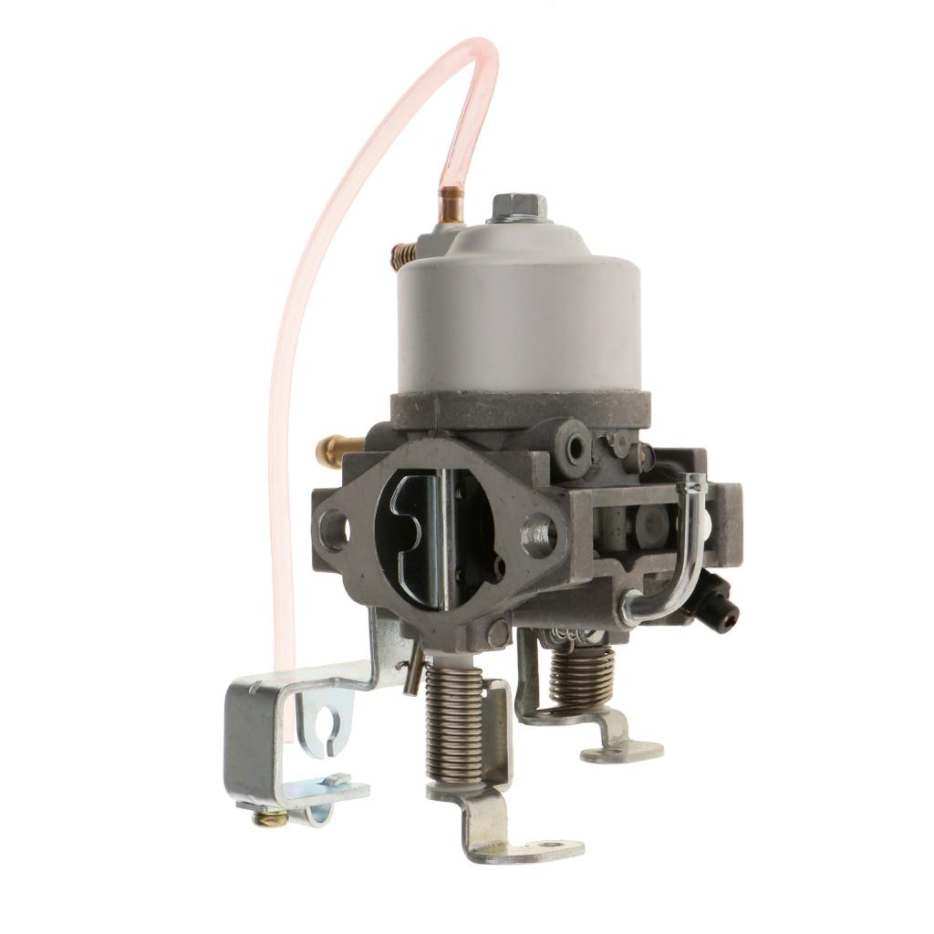 Carburetor Carb For Yamaha 1996-2002 G16-20 GAS Golf Cart 4 Cycle Gas Replacement OEM JN6-14101-15 JN6-14101-14