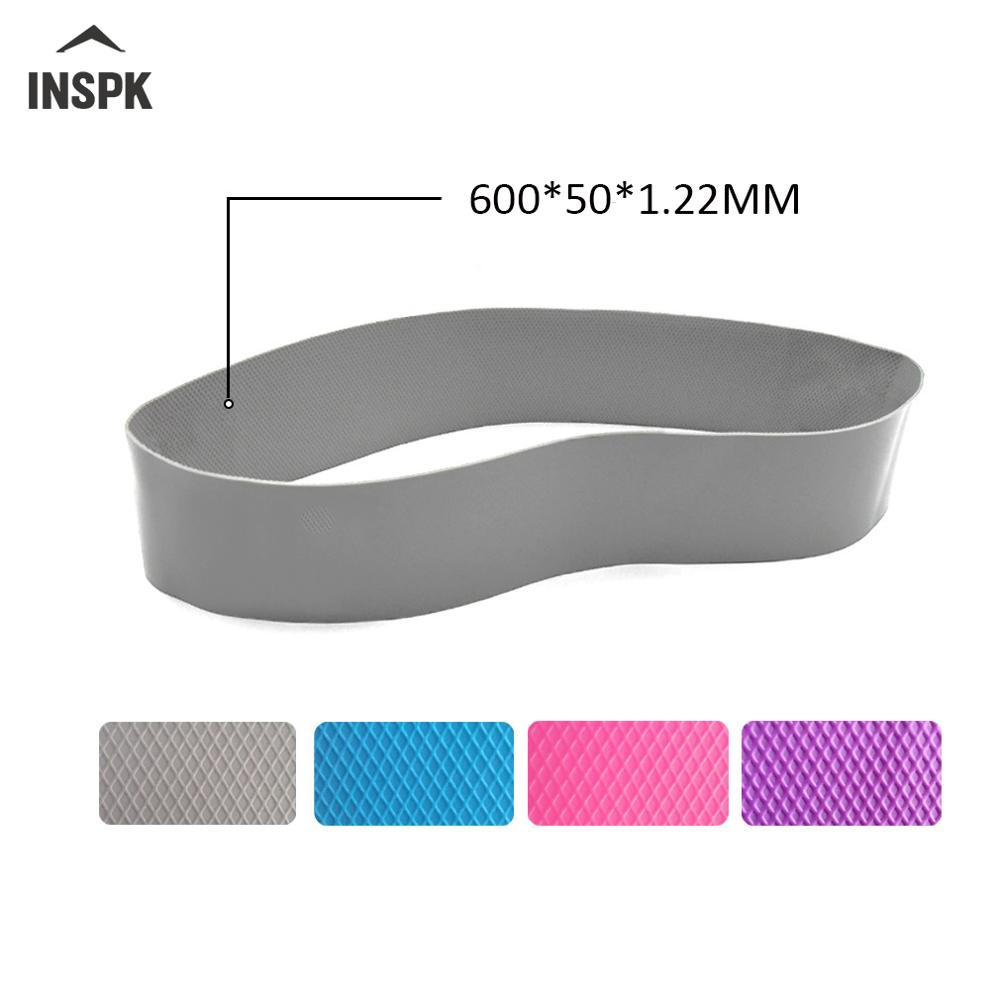 Inspk Resistant Yoga Tape,Yoga Elastic Fitness For Sports,Pilates, Expander,Fitness Equipment For Sports