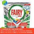 Капсулы Для Посудомоечной Машины Fairy Platinum Plus Лимон 50