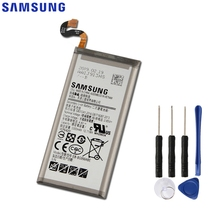 Original Replacement Samsung Battery For Galaxy S8 SM-G9508 SM-G G Project Dream G9508 G9500 G950U EB-BG950ABA EB-BG950ABE 1 inch ball with cell phone holder for garmin gps 62 62s 62 sc 63 64 cardle for ram mounts