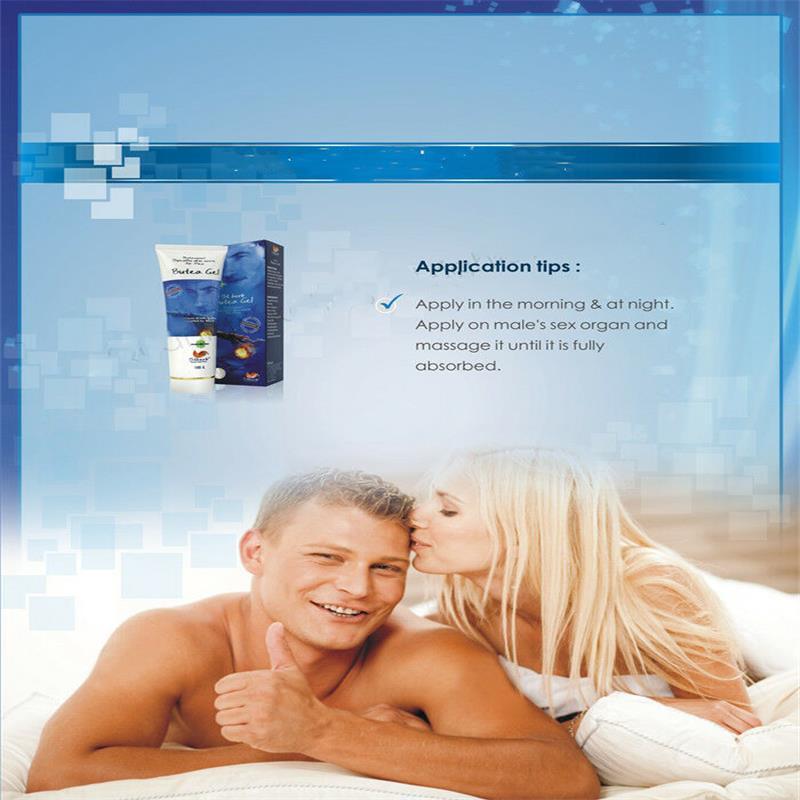 Butea Superba Gel Relieve fatigue increase male energy , Sexual Pleasure Lubricant 100 ml| | - AliExpress