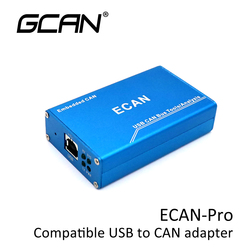 ECAN серия USBCAN адаптер ECAN-PC