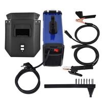 140Amp DC Inverter Welding Machine Portable Digital Stick Welder AU Plug 220V MMA 250 Inverter Welding Machine