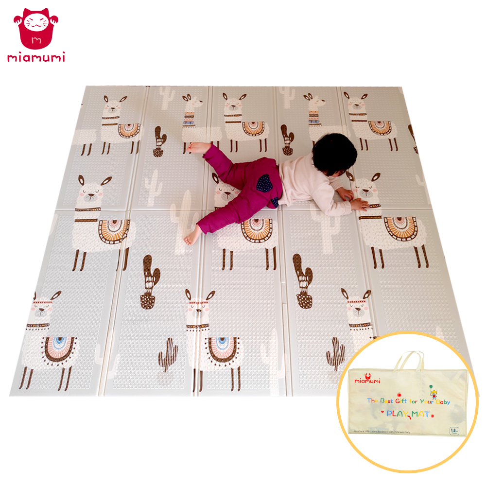 Miamumi Baby Play Mat Kid Puzzle Mat Playmat 180x200cm 70*78in Mat For Children Puzzle Tapete Infantil Mat Puzzles Foam Play Rug