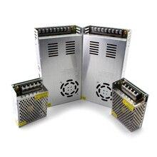 LED Netzteil Transformator 5V 9V 12V 24V 36V Schalt Netzteil 1A 2A 3A 5A 6A 8A 10A 12A 15A 20A 30A 40A 50A 60A SMPS