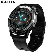 KaiHai חכם שעון 2020 בייסבול כדורגל גולף קצב לב כושר Tracker smartwatch גברים relogio inteligente עבור אנדרואיד iphone
