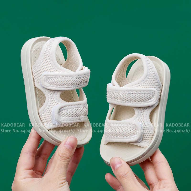 Sandalias del Ni/ño de Verano Las Zapatillas de Deporte Sandalias Velcro para Ni/ño Zapatillas de Deporte Al Aire Libre