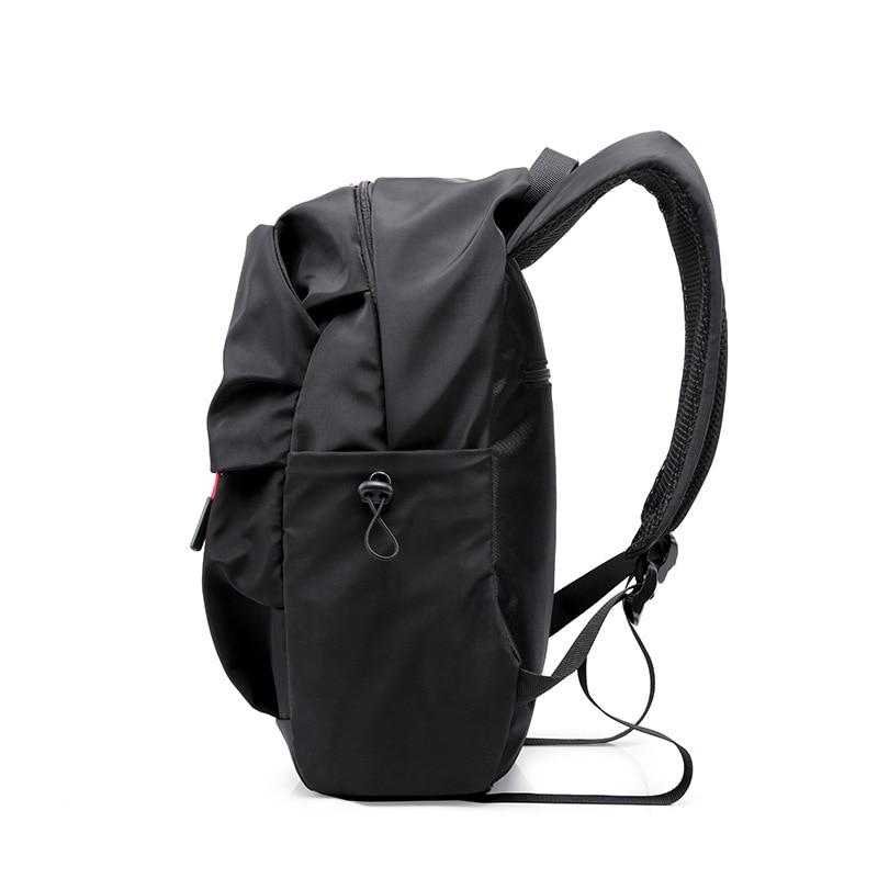 Leisure Bag Laptop Anti Theft Travel Backpack Men Women Mochila Mujer School Bags For Teenage Girls Backpacks Bagpack Back Pack in Backpacks from Luggage Bags