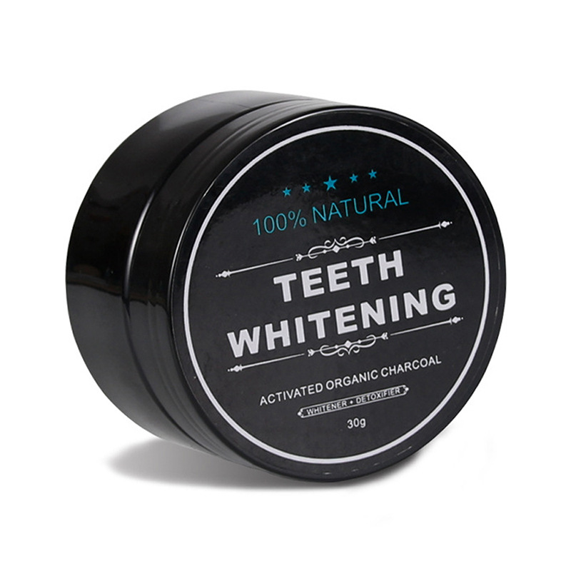 Tooth Whitening Powder Activated Carbon Tooth Powder Bamboo Charcoal Tooth Whitening Tooth Powder Oral Care