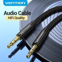 Tions Jack 3,5 Audio Kabel Jack 3,5mm Stecker auf Stecker Lautsprecher Aux Kabel für iPhone Samsung Kopfhörer Xiaomi Auto audio Aux Kabel