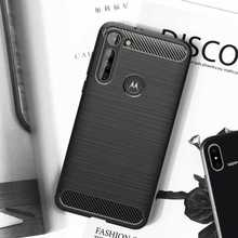 g8 Joomer Shock Proof Soft Silicone Case For Motorola Moto G8 G8 Play G8 Plus Phone Case Cover