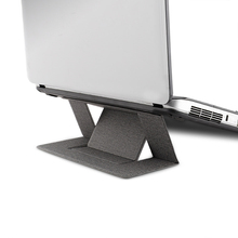 Adjustable Laptop Stand Laptop Pad Adhesive Invisible Stands