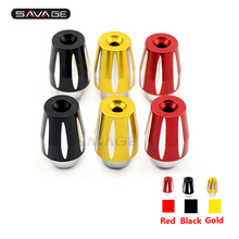 Bar End Caps For HONDA CBR1000RR 900RR 600R CBR600 F2 F3 F4 F4I 1992 2020 19 Motorcycle Accessories Handlebar Grips Plug Slider