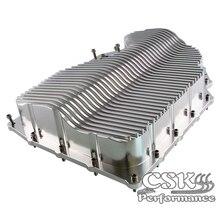 EA888 מנוע שמן עוקה מחבת מתאים עבור Gen 2 Gen 3 פולקסווגן גולף GT אני R MK6 MK7 אאודי A3 s3 TSI