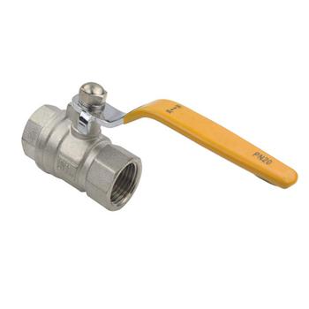 4 punktów pełna miedź zawór gazowy Dn15 wewnętrzna drut miedziany zawór gazowy kulka zaworu zawór zawór gazowy zawór wody główny zawór tanie i dobre opinie