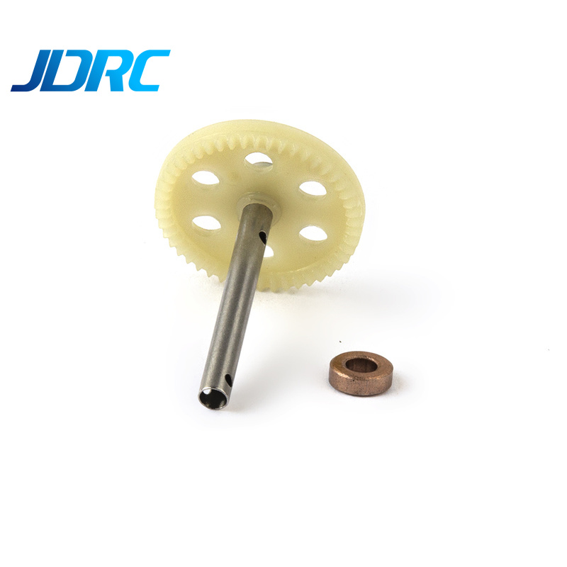 JDRC JD22s E520 E520S RC Drone Quadcopter Spare Parts Motor Gear With Shaft Bearing