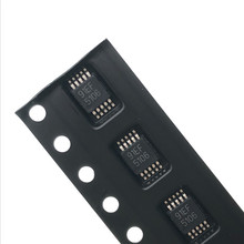 10 ADET LM5106MMX MSOP10 LM5106MMX/NOPB MSOP 10 LM5106 5106 Sürücü çipi Yeni ve orijinal
