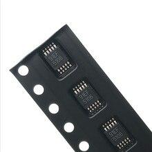 10 CHIẾC LM5106MMX MSOP10 LM5106MMX/NOPB MSOP 10 LM5106 5106 Driver Chip Mới và ban đầu