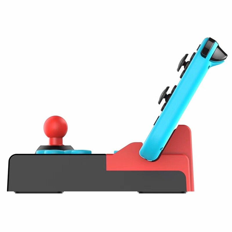Arcade Joystick for Nintend Switch Plug&Play Single Rocker Control Joypad Gamepad Switch Game Console 1