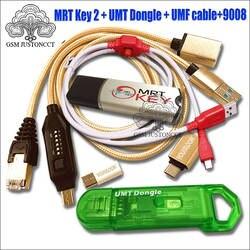 Mrt ключ 2 mrt ключ 2/mrt инструмент 2 + umt ключ + umf все в одном загрузочный кабель (конечная многофункциональная) + для xiaomi кабель edl