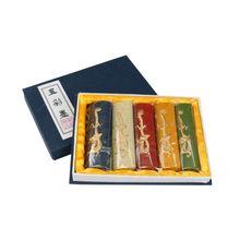 Качественная чернильная палочка, набор для рисования Gongbi, рисование чернилами и кистью S