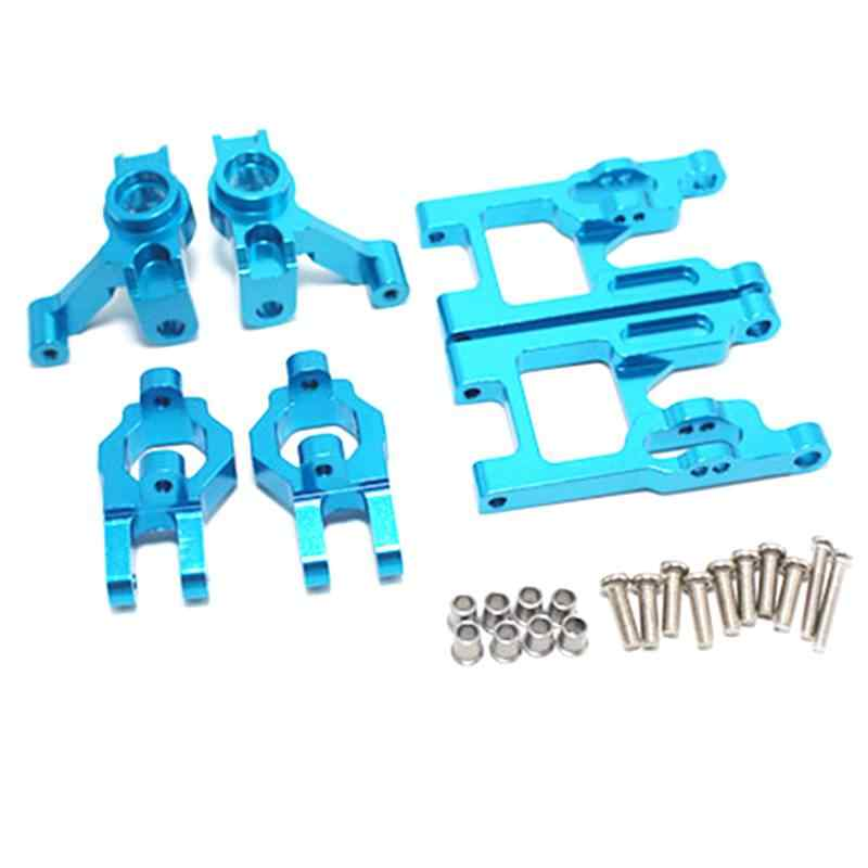 12428 12423 Upgrade ZubehöR Kit für Feiyue FY03 WLtoys 12428 12423 1//12 RC S3D3